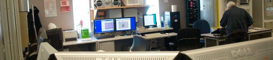 Data-Center-Infrastructure-Management-(DCIM)