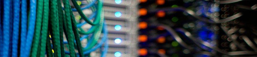 Data-Center-Design-&-Inefficiency