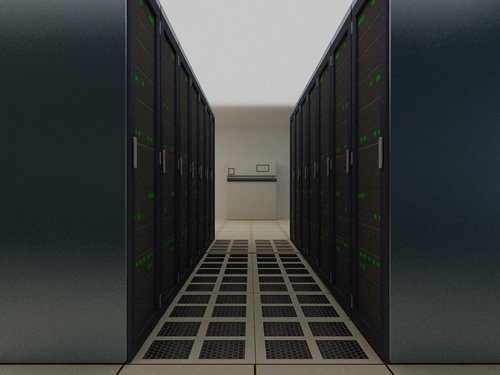 Data Center Cooling Strategies