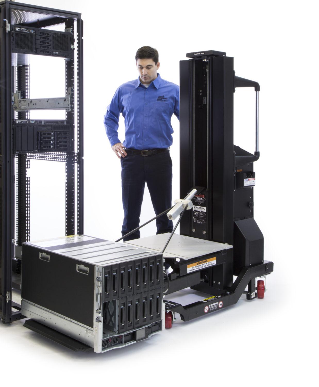 Data Center Server Install