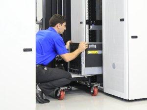 serverlift access