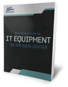 Best Practices for Moving IT Department in the Data Center