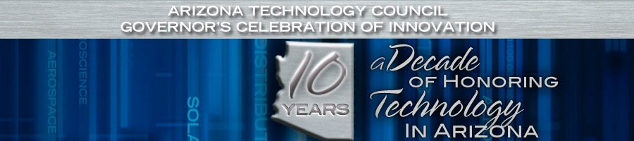 ServerLIFT Nominated for Governor's Celebration of Innovation Award in 2013 – Most Innovative Product in Arizona
