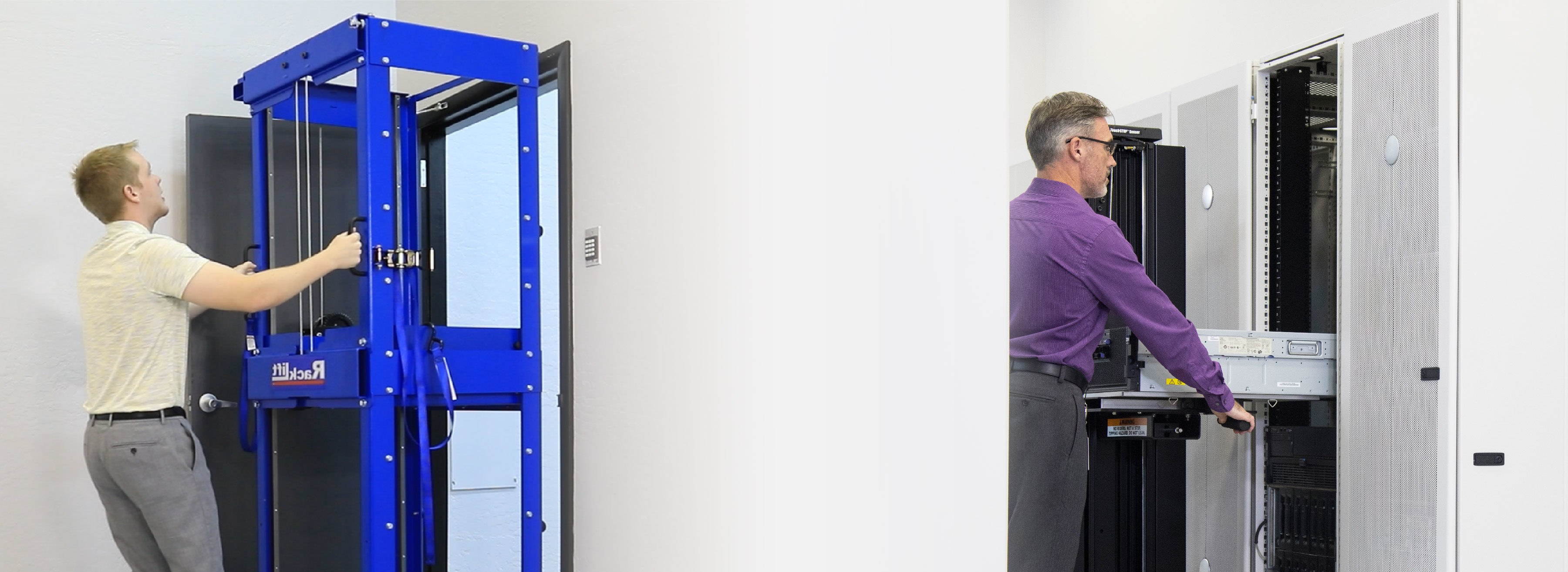 data center equipment safety matters