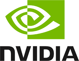 Logotipo da NVIDIA