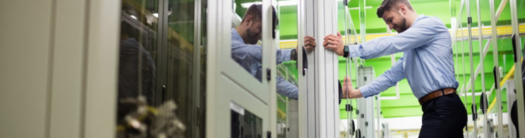 Data Center Equipment Safety Matters: Pt. 2