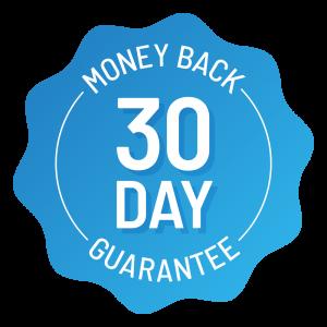 30 Tage Geld-zurück-Garantie | ServerLIFT
