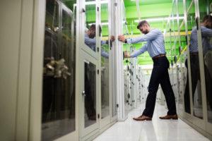 Modern Data Center Design and Architecture