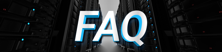 FAQ on Data Center Migration and Relocation
