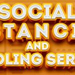 Servidores de distanciamiento social y manejo