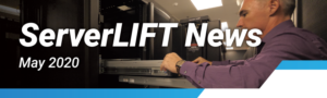 Lift til datacenter