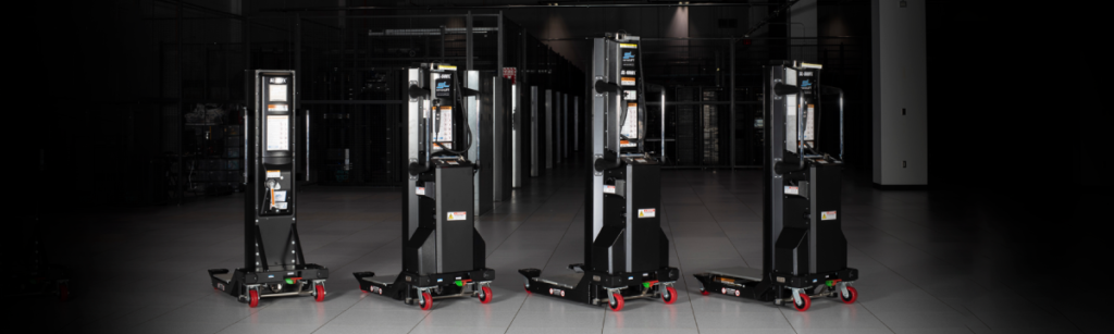 The Advantages of Renting Data Center Lifts
