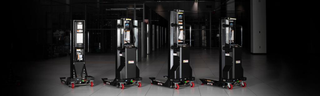 Les avantages de la location d'ascenseurs pour datacenters