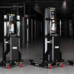 Las ventajas de alquilar ascensores de centros de datos