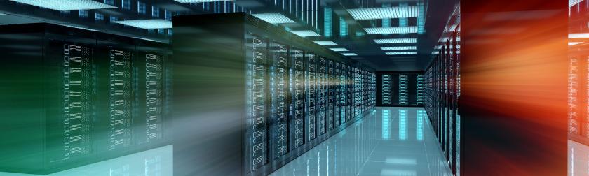 أكبر وأكبر وأكبر: تطور مركز البيانات Hyperscale