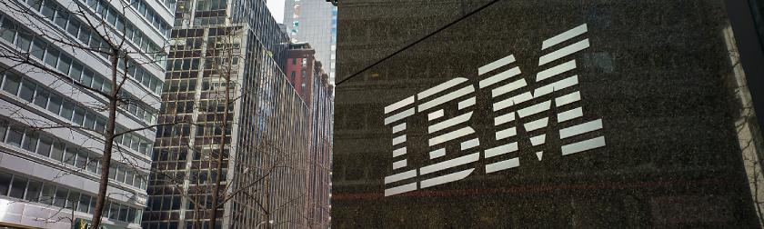 Featuring Server Manufacturer: IBM