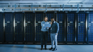 The Four Rules of Data Center Relocations