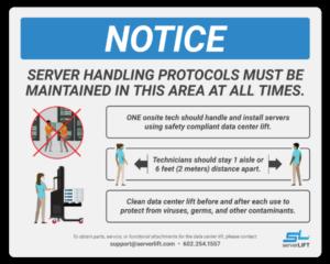 Server Handling Protocol Sign