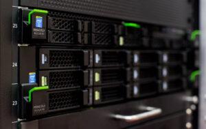 rack servers fujitsu primergy