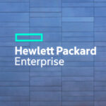 Hewlett Packard enterprises logo