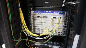 back of foundation server