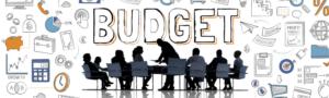 Budget Blog Banner