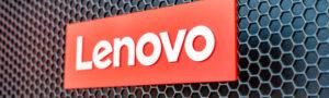 Focus On Server Manufacturer: Lenovo