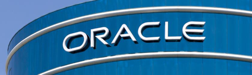 Focus On Server Manufacturer: Oracle