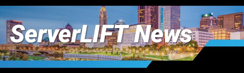 ServerLIFT Newsletter | October 2021