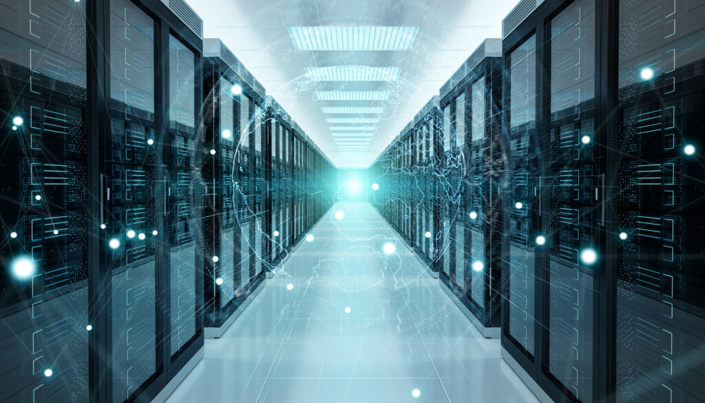 5 Data Center Trends in 2021