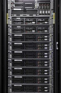 Data centers operations