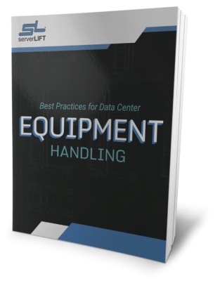 Best Practices for Data Center Equipment Handling