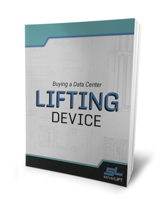 Kupno-A-Data-Center-Lifting-Device-Cover