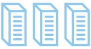 Data Center Labs-Symbol