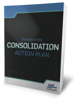 data center consolidation action plan white paper