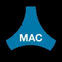 Логотип MAC