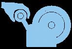 Powerful Hand Crank icon 1